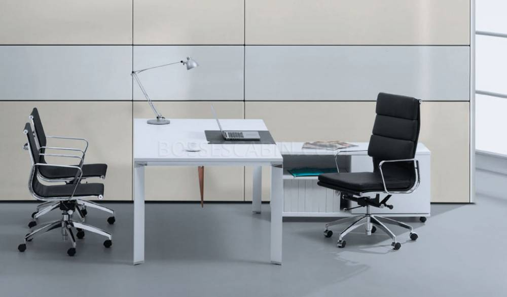 Factor Affecting the Buying Behavior of Commercial Office Furniture in UAE