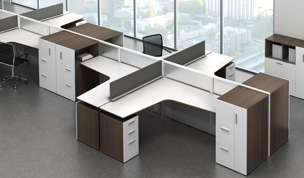 Why does your office furniture decide the success of your business?