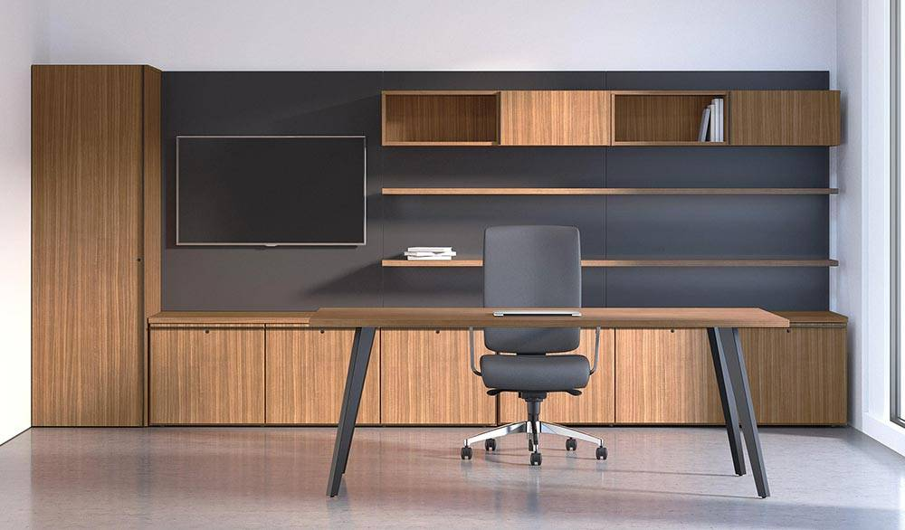 Importance of height-adjustable Furniture in choosing office furniture