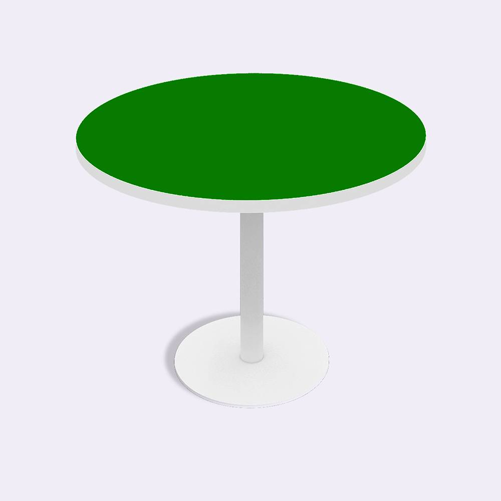 Round Meeting Table 05