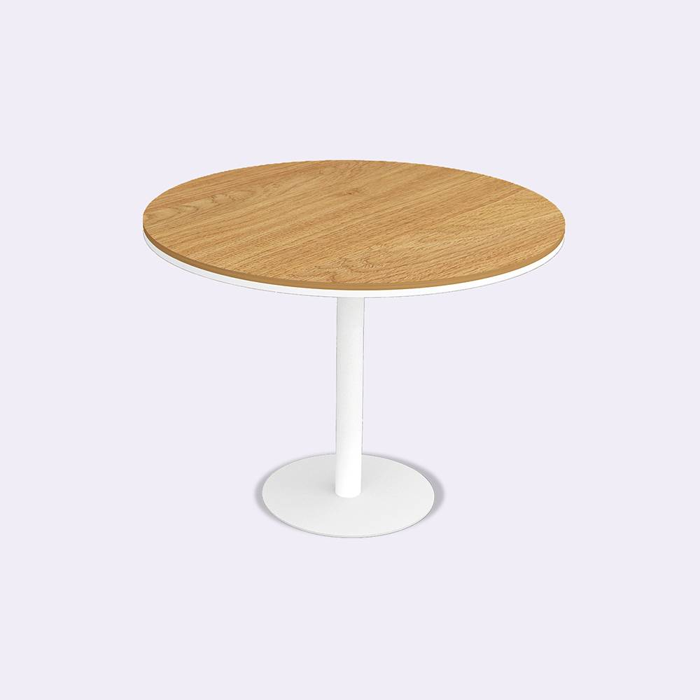 Round Meeting Table 01