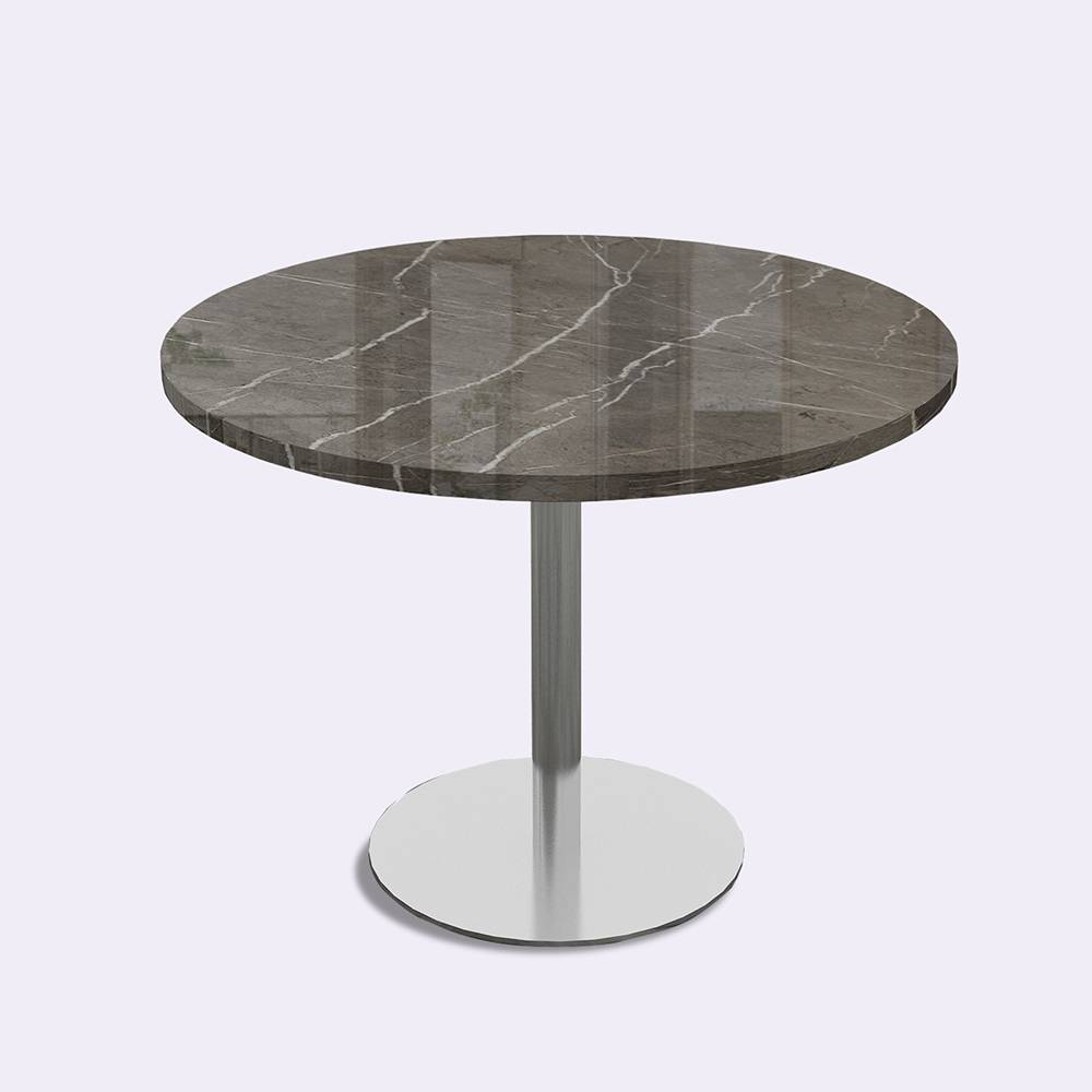 Round Meeting Table 06