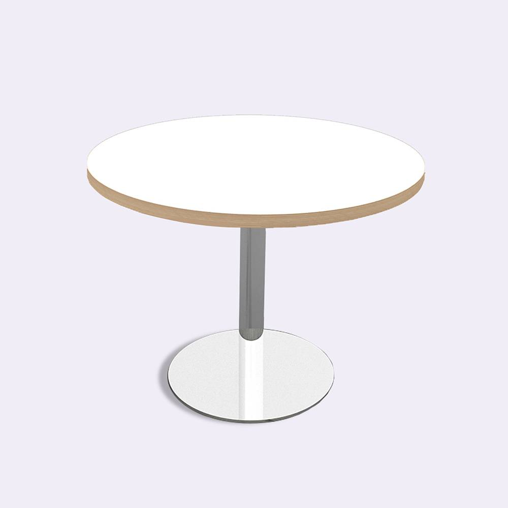 Round Meeting Table 03
