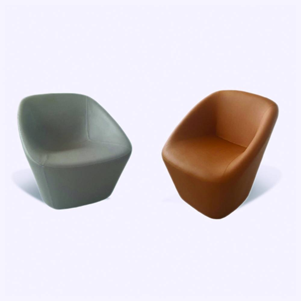 WILLY-Lounge Chair