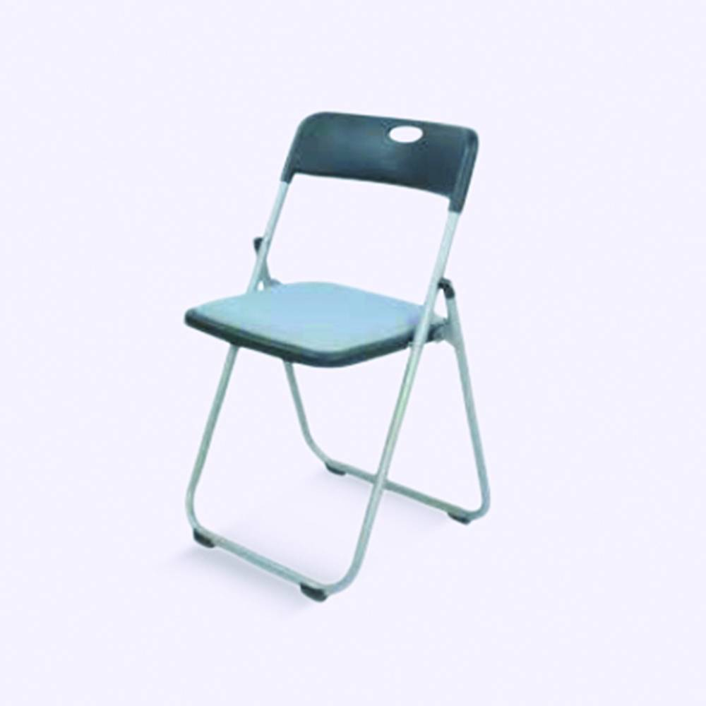 Folding Chairs with Padded Seats-03