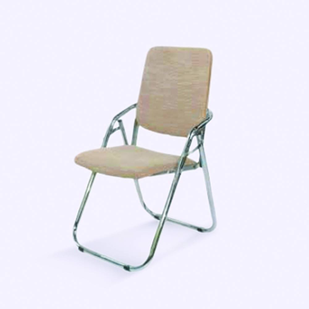 Folding Chairs with Padded Seats-04