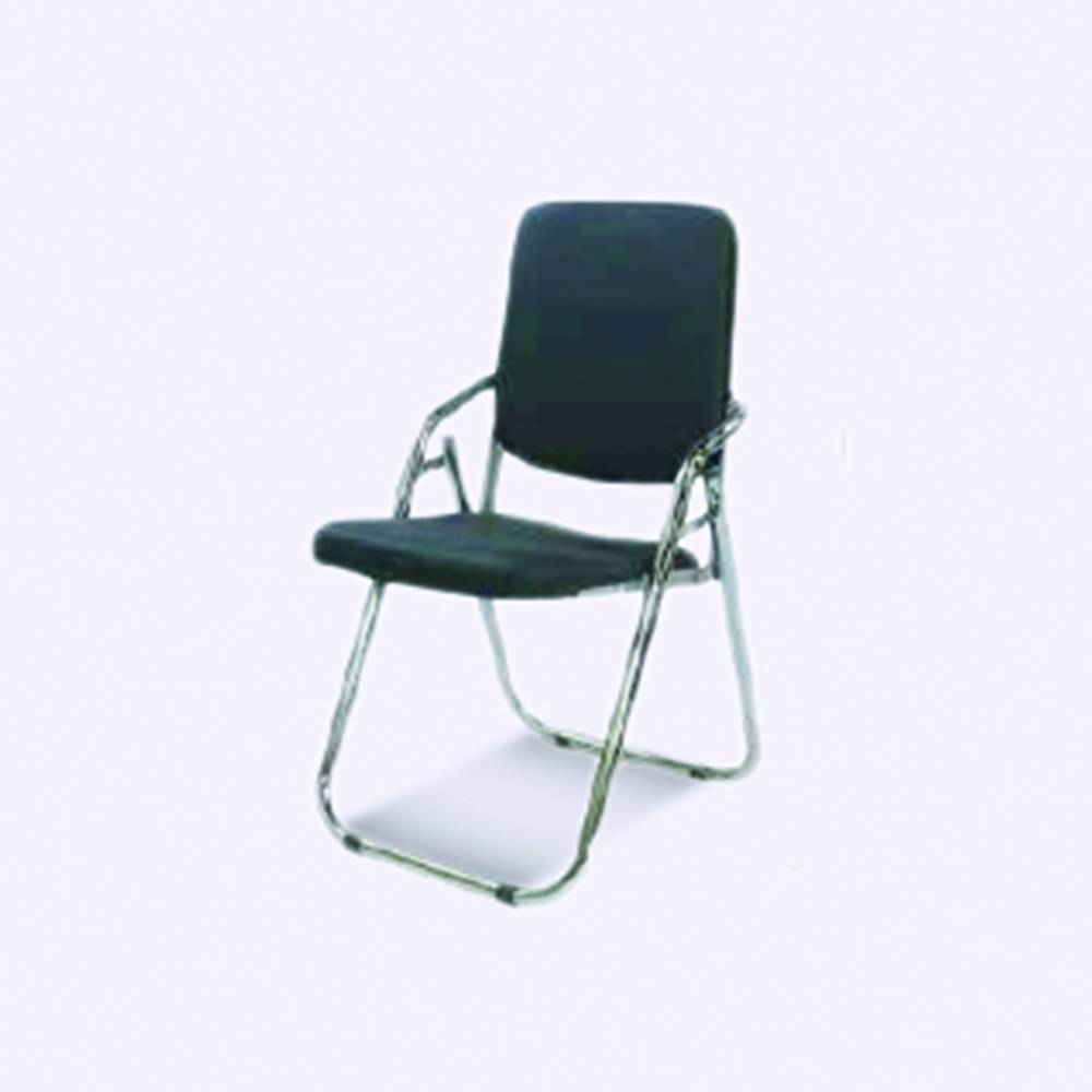 Folding Chairs with Padded Seats-05